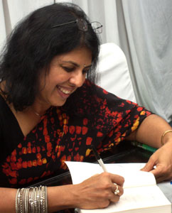 JLF Chitra-Banerjee-Divakaruni